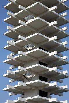 Komazaw 駒沢 1964 B – Edmund Sumner Prints Exterior House Colors, Exterior Design, 1964 Olympics, Tower Design, Architectural Photographers, Architectural Prints, Paper Supplies, Chandigarh, Photographic Prints
