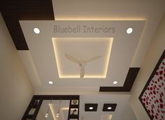 Down Ceiling Design, Drawing Room Ceiling Design, Simple False Ceiling Design, Gypsum Ceiling Design, House Ceiling Design, Ceiling Design Living Room, Bedroom False Ceiling Design, False Ceiling Living Room, Bedroom Pop Design
