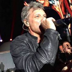 Bon Jovi - live in Kuala Lumpur, Malaysia - September 19, 2015 (photo credit to the owner x)