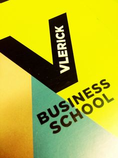 Vlerick Business School in Leuven, Vlaams-Brabant