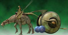 Falumpaset Star Wars Species, Used Wheels, The Phantom Menace, Mammals, Concept Art, Beast, Battle, Sci Fi, Stars