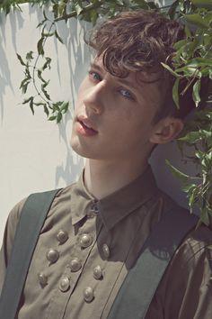 novas fotos em HQ do photoshoot de Troye Sivan, para o álbum BN
