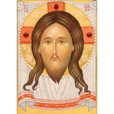 Image of Christ Not-Made-By-Hands, $510.00, Icons from semiprecious stones. TO ORDER. #CatalogOfGoodDeed #icon #jesus #christ #buy #order #online #God #SonofGod #christianity #prayer #Lord #Pantocrator #orthodoxy #church #handpainted #art http://catalog.obitel-minsk.com/ministry