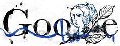Annette von Droste-Hülshoff's 217th Birthday (Austria, Germany , Switzerland) - 10/1/14