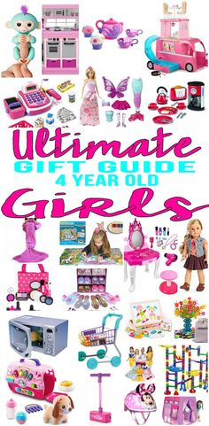 90 Best Popular Toys For 4 Year Old Girls Images Toys For Girls