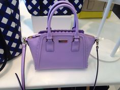 scalloped kate spade perfection
