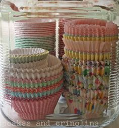 cupcake papers