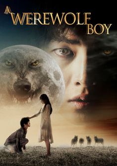 A Werewolf Boy is one of my favorite Werewolf movies. It's so beautiful and charming.
