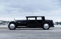 1931 Voisin C20