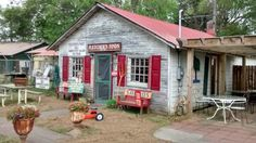 9 Places In South Carolina Way Out In The Boonies But So Worth The Drive