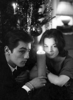 Alain & Romy, 1960