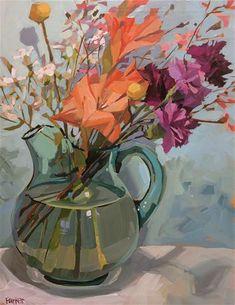 Teddi Parker Gallery of Original Fine Art