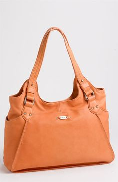 d7592e0c2df5 Perlina 'Claire' Leather Tote | Nordstrom. Spring ColorsBeautiful ...