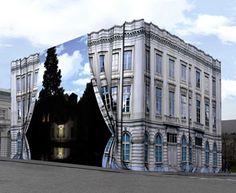 Magritte Museum, Bruxelles