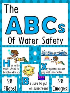 Camping Safety Tips: Food, Water, Ticks - family camping site Safety Week, Safety Rules, Camp Safety, Swim Lessons, Lessons For Kids, Teach Kids To Swim, Swimming Benefits, Water Safety, Child Safety