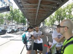 "Les G.O. du 10km 6'30"" Soso et GuiGui - #boostbirhakeim #boosturbantrail #boostenergyleague #boostparis"