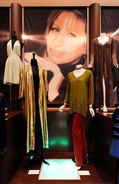 Barbra Streisand Photos: The Collection of Barbra Streisand Press Preview