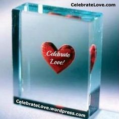 """It's another incredible day to """"#CelebrateLove!"""""""