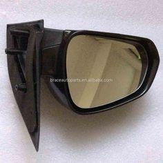 Auto Left Side Door Rearview Mirror For DFM Sokon