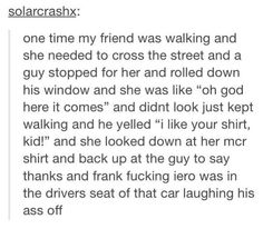 OHMYGOD WTF WHY CANT SOMETHING LIKE THAT HAPPEN BUT THEN ID PROBABLY END IP SOBBING IN THE MIDDLE OF THE STREET