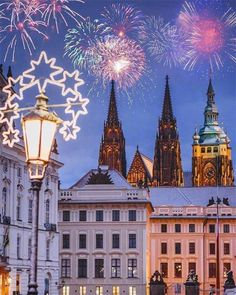There is usually some snow in Prague before Christmas and then again in January, February, and even March, but every Prague winter is different. Prague Winter, Visit Prague, World Travel Guide, Prague Czech Republic, Best Hotels, Big Ben, Barcelona Cathedral, Cool Pictures, Travel Destinations