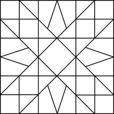 Cool Geometric Sun Painting Ideas For Panels