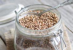 Jak začít se zdravějším životním stylem a zhubnout? Pomůžou vám netradiční přílohy. Jáhly, bulgur, quinoa a další.