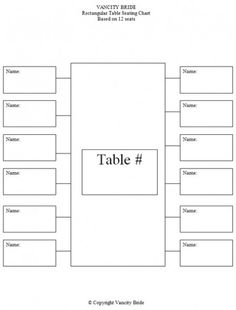 seating chart seating diagram floor plan assigned seating