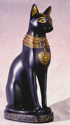egyptian bastet cat goddess on my side Egyptian Cats, Ancient Egyptian Art, Ancient History, Egypt Cat, Old Egypt, Egyptian Mythology, Egyptian Goddess, Bastet Goddess, Bastet Tattoo