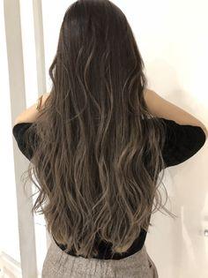 バレイヤージュ Cute Hairstyles, Hair Beauty, Long Hair Styles, Beautiful, Long Hairstyle, Long Haircuts, Long Hair Cuts, Long Hairstyles