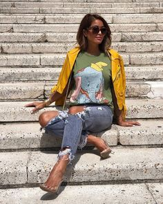 Basic Outfits, Urban Outfits, Trendy Outfits, Cool Outfits, Urban Chic Fashion, Girl Fashion, Fashion Looks, Fashion Outfits, Womens Fashion