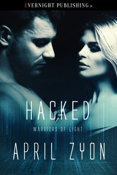 April is dying to show off her new book, Hacked. Please welcome her. Blurb Holly Smith has always had a certain affinity with computers. By day, she strengthens Internet security for corporations. …
