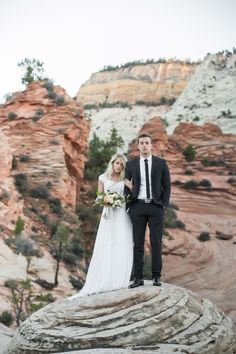 zion national park weddings are beyond beautiful! i love when i get to take  couples in to zion national park and find truly amazing locations for their  pictures! this couple had been married for a couple years but never had a  chance to do a real bridal session. so we headed into zion to take some  stunning wedding images for them! this awesome bouquet was provided by  bloomers in st george utah! i have also been using these images to promote  my upcoming zion workshop for wedding…
