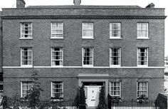 On January 9, 1924, Virginia Woolf and her husband buy 52 Tavistock Square, in the Bloomsbury district of London, where they set up the Hogarth Press in the basement. In addition to Woolf's novels, Hogarth published many significant writers of the 20th Century, including Freud, T.S. Eliot, Chekhov, Dostoevsky, Katherine Mansfield, and E.M Forster.