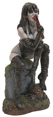 Jimmy Flintstone Windy The Vampire -- Resin Model Fantasy Figure Kit -- 1/6 Scale -- #drf5