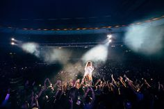 Beyoncè - The Formation World Tour at Commerzbank-Arena. Frankfurt, Germany July 29, 2016