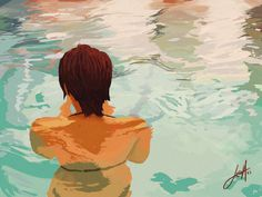 The Pool (2015) - Leo Alves
