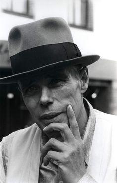 Joseph Beuys, Germany