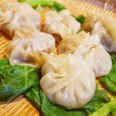 Xiaolongbao (Chinese Soup Dumplings) Made From Gyoza Skins Recipe by cookpad.