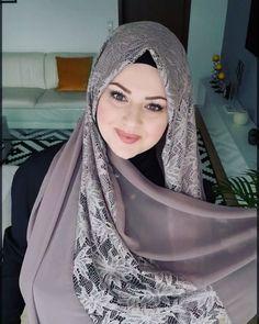 - About Design Hijabi Gowns, Hijab Niqab, Mode Hijab, Modern Hijab Fashion, Hijab Fashion Inspiration, Muslim Fashion, Moslem, Hijab Style Tutorial, Turban Hijab
