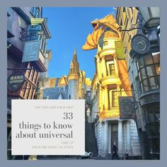 Start planning your   Universal Orlando vacation today! Find out what you need to know to   decide where to stay, how long to visit, and what to do when you get   there. Tips for making the most of your visit, including lots of info   about the Wizarding World of Harry Potter. Universal Studios Florida, Universal Orlando, Harry Potter Diagon Alley, Minion Mayhem, Orlando Theme Parks, Orlando Vacation, Best Vacations, Things To Know, Touring