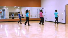 My Biscuit - Line Dance (Dance & Teach)