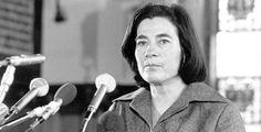 """Un'intellettuale ai tempi della DDR: Christa Wolf """"Oggi, ottantacinque anni fa, nasceva una delle più importanti e controverse voci della letteratura tedesca contemporanea, Christa Wolf, scomparsa il primo dicembre 2011."""""""