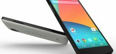 Google Nexus 5 smartphone Review at a glance