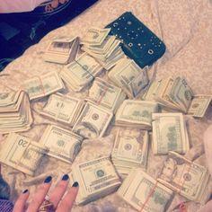 #cash #money $$$$