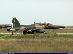 Mexican Air Force 401 Squadron, Ready for Take-Off
