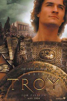 troy movie lesson plan