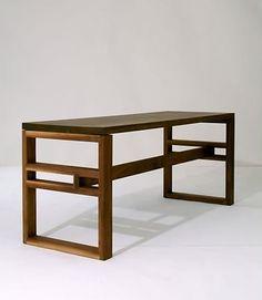 Ralph Pucci International, Furniture, Robert Bristow / Pilar Proffitt