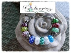 Képgaléria - Csodás Gyöngy - ékszer Charmed, Bracelets, Jewelry, Fashion, Moda, Jewlery, Bijoux, Fashion Styles, Schmuck