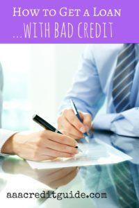 Bad loans dissertation